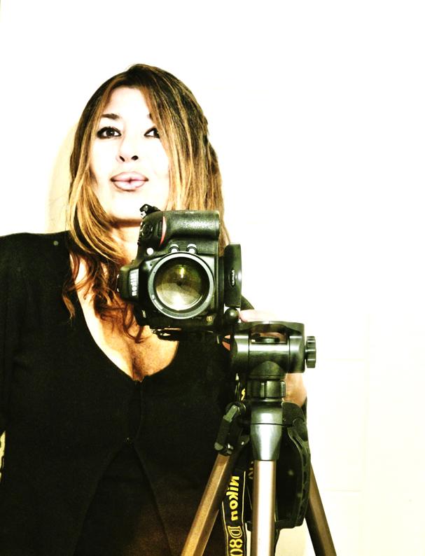 Alessandra Minotti